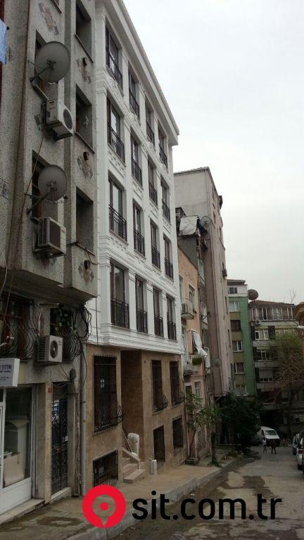 TAKSİM İSTİKLAL CADDESİ GEZİ PARKI SIFIR 1+1