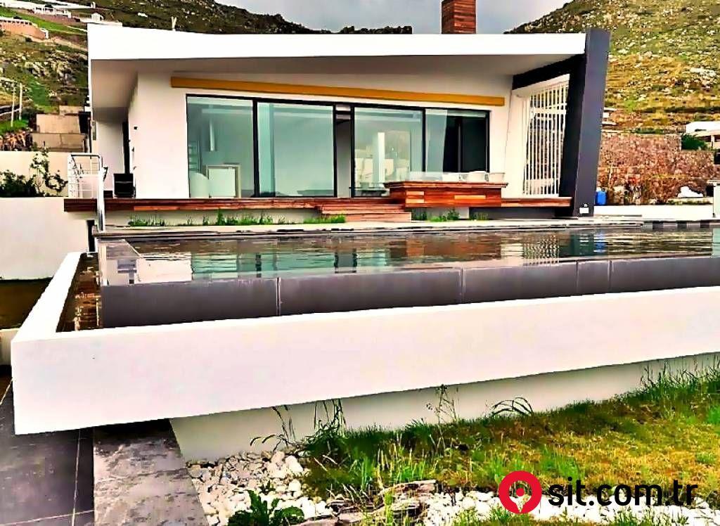 Satılık Emlak - Villa MUĞLA, BODRUM, YALI MAH. 610 m² 1,350,000
