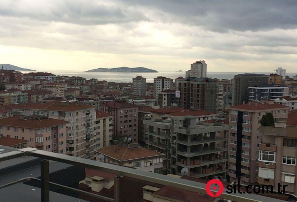 Satılık Emlak - Apartman Dairesi İSTANBUL, KADIKÖY, BOSTANCI MAH. 150 m² 1,250,000