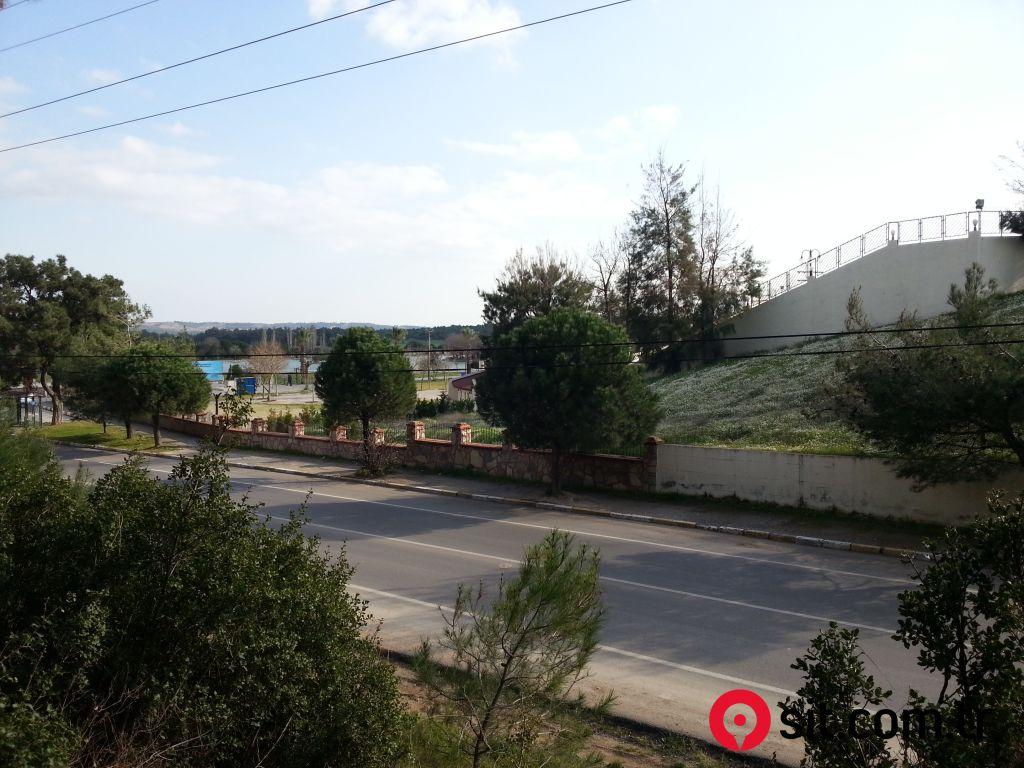 Satılık Emlak - Tarla İZMİR, BUCA, YILDIZLAR MAH. 4640 m² 1,350,000