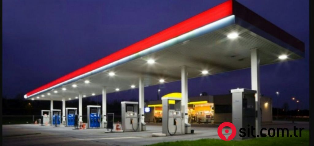 Satılık Emlak - Benzin İstasyonu İZMİR, BORNOVA, BARBAROS MAH. 10700 m² 5,000,000