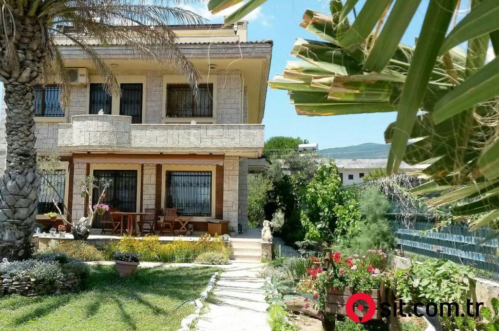 Satılık Emlak - Villa ÇANAKKALE, AYVACIK, SAHİL MAH. 480 m² 3,000,000
