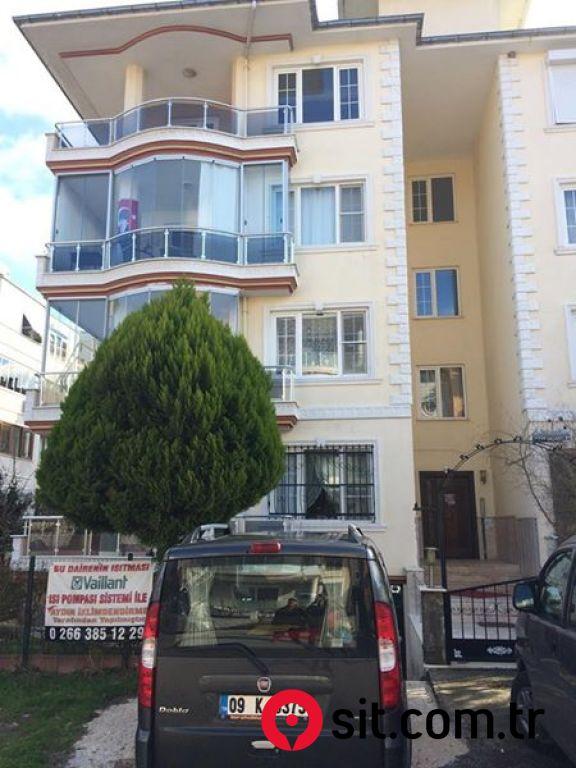 Satılık Emlak - Apartman Dairesi BALIKESİR, EDREMİT, YENİ MAH. 140 m² 300,000