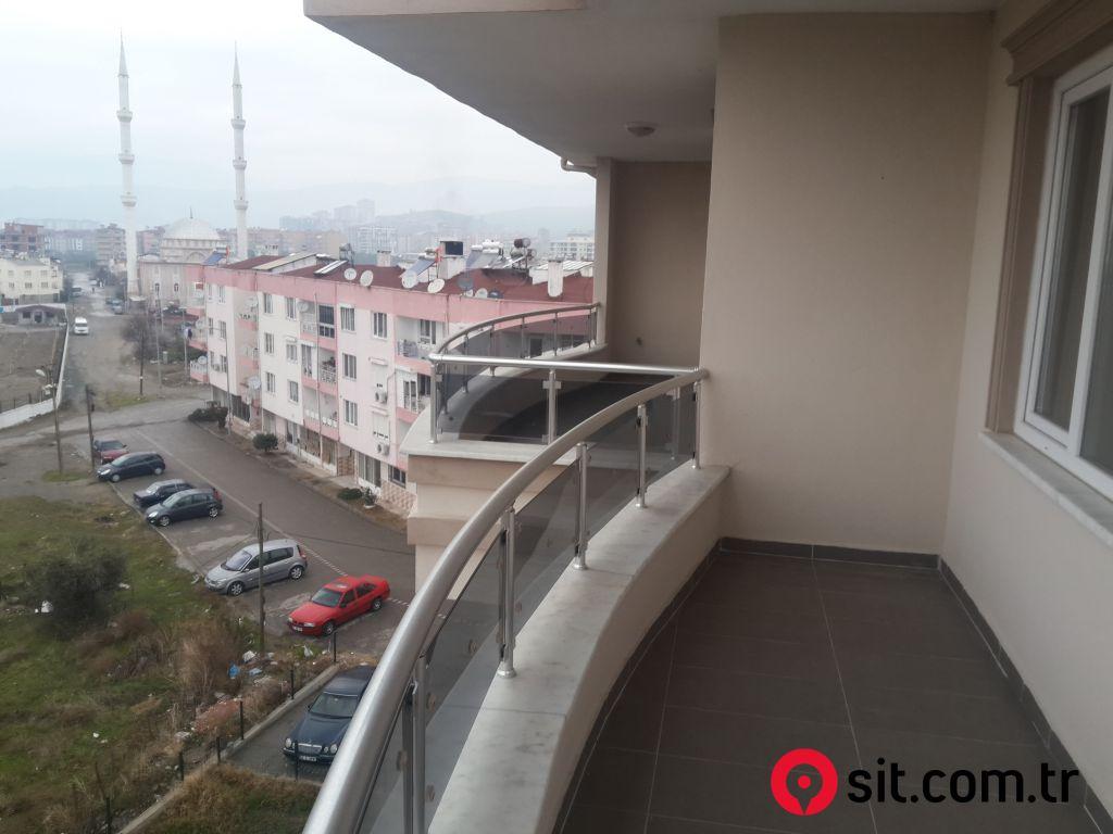 3+1 Yeni Daire, 150 m2, Edremit Merkez...