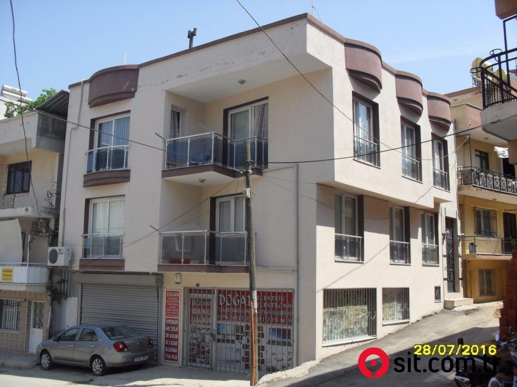 Satılık Emlak - Bina İZMİR, BUCA, İNÖNÜ MAH. 120 m² 600,000