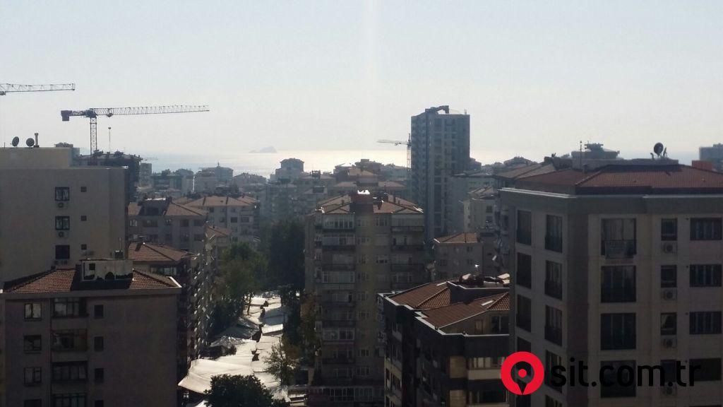 Satılık Emlak - Apartman Dairesi İSTANBUL, KADIKÖY, 19MAYIS MAH. 140 m² 1,125,000
