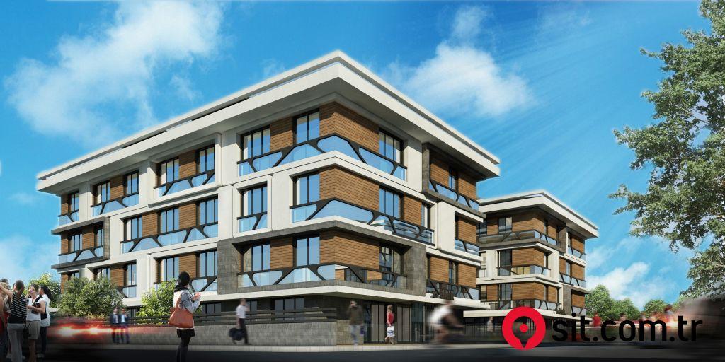 Emlak -  YALOVA, ÇINARCIK, ÇAMLIK MAH. 5000 m² 54,200