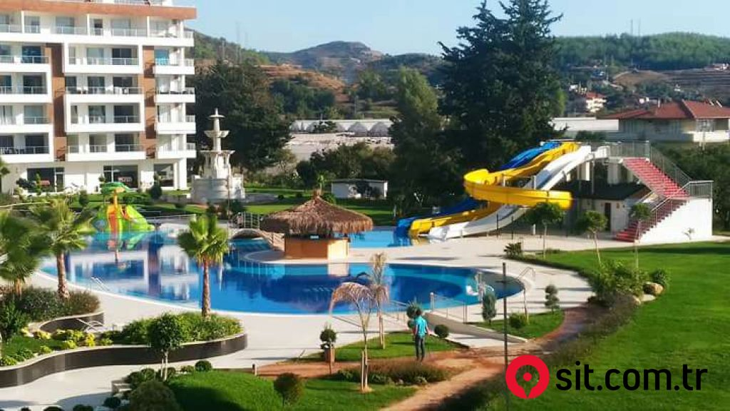 FORTUNA RESORT ANTALYA