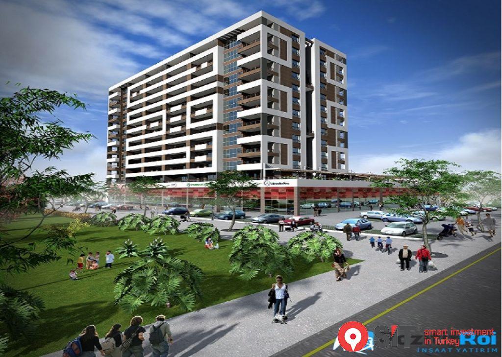 Emlak -  ANKARA, ETİMESGUT, ALSANCAK MAH. 11731 m² 200,000