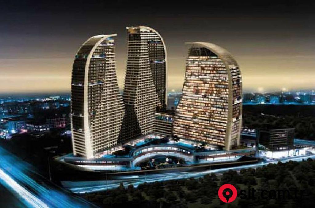 Emlak -  İSTANBUL, ESENLER, NAMIKKEMAL MAH. 15000 m² 130,000