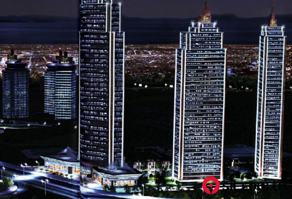 Emlak -  İSTANBUL, ESENYURT, GÜZELYURT MAH. 21000 m² 240,000