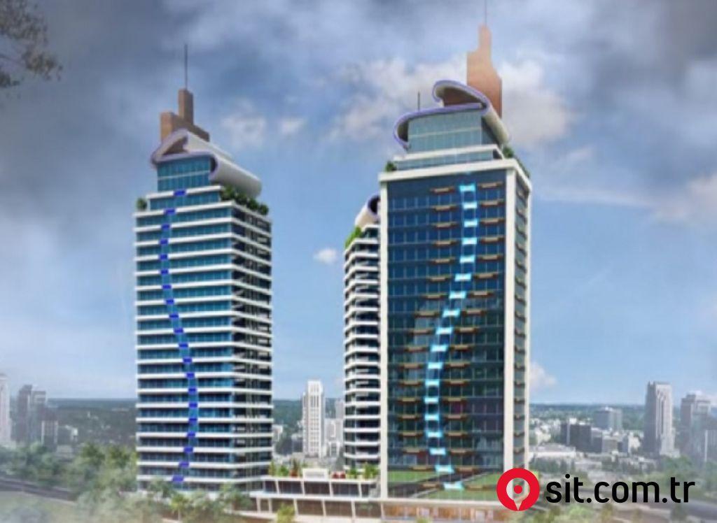 Emlak -  İSTANBUL, ESENYURT, GÜZELYURT MAH. 15000 m² 219,000